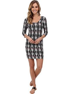 Falcon Dress