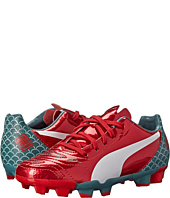 Puma Kids - evoPower 4.2 Graphic FG Jr. (Little Kid/Big Kid)