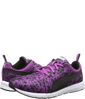 Puma Kids - Carson Runner Jr Splatter (Little Kid/Big Kid)
