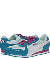 Puma Kids - Cabana Racer Mesh Jr (Little Kid/Big Kid)