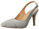 rsvp Reggina (Grey Snake Leather)