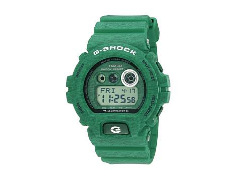 G-Shock GDX6900HT - Green