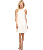 Rebecca Taylor - Sleeveless Matelasse Dress