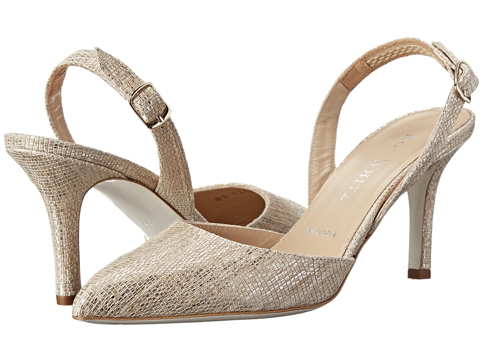 Ron White Casey (Champagne) Women's Shoes