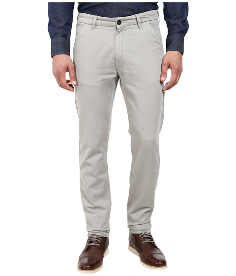 Levi 39 s made crafted spoke chino in wild dove for Levis made and crafted spoke chino