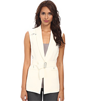 Rebecca Taylor - Refined Suiting Vest