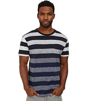Levi's® Made & Crafted - Classic Tee in Indigo Stripe