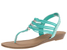 Madden Girl Thrilll (Mint Green)