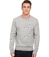 French Connection - Blossom Printed Sweat