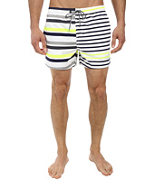 French Connection - Multilex Stripe Drawstring