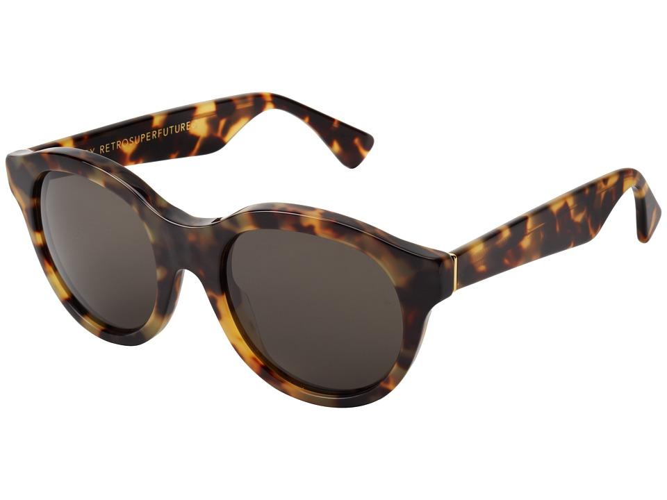Super Mona Cheetah Fashion Sunglasses