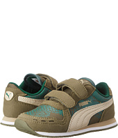 Puma Kids - Cabana Racer NL Camo V (Toddler/Little Kid/Big Kid)