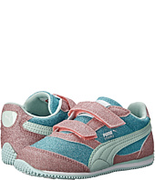 Puma Kids - Steeple Glitz Multi V (Toddler/Little Kid/Big Kid)