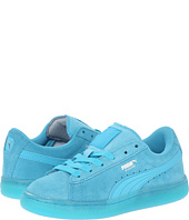 Puma Kids - Suede Classic Iced Jr (Little Kid/Big Kid)