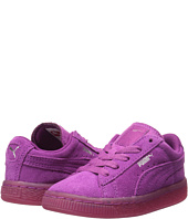 Puma Kids - Suede Iced (Toddler/Little Kid)
