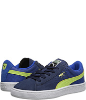 Puma Kids - Suede Shades Jr (Little Kid/Big Kid)