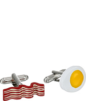 Cufflinks Inc. - Bacon and Eggs Breakfast Cufflinks
