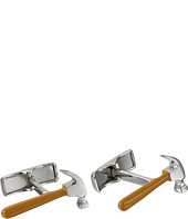 Cufflinks Inc. - Sterling Silver Hammer Cufflinks