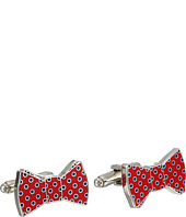 Cufflinks Inc. - Polka Dot Bowtie Cufflinks