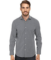 Perry Ellis - Slim Fit Mosaic Print Shirt