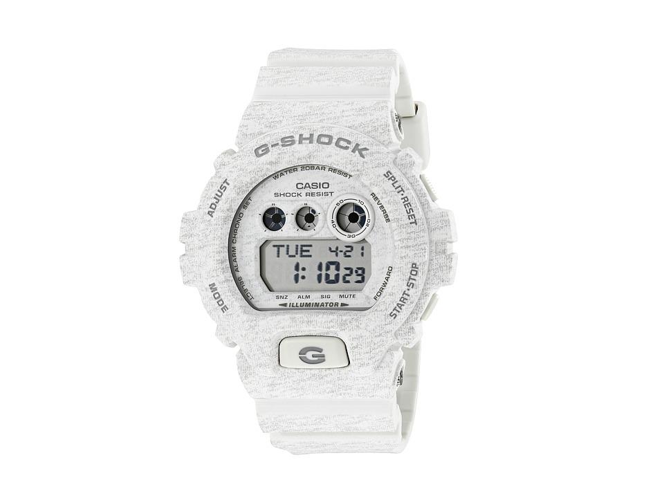 G Shock GDX6900HT White Watches