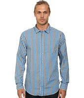 J.A.C.H.S. - Classic Fit Gingham Shirt