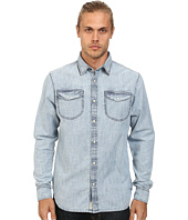 J.A.C.H.S. - Two-Pocket Shirt