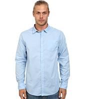 J.A.C.H.S. - Garment Dye Poplin Shirt