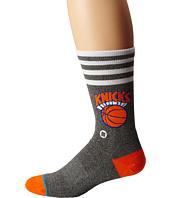Stance - Knicks 2