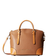 Dooney & Bourke - Claremont Domed Satchel