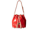 Dooney & Bourke Patent Drawstring