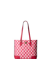Dooney & Bourke - Sanibel Canvas Richmond Shopper