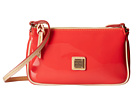 Dooney & Bourke Patent Lexi Crossbody
