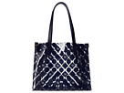 Dooney & Bourke Sanibel Plastic Medium Shopper