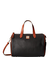 Dooney & Bourke - Pebble Olivia Satchel
