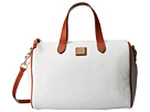 Dooney & Bourke Pebble Olivia Satchel