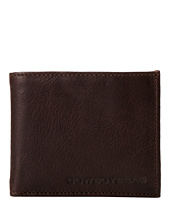 COWBOYSBELT - Claydon Wallet