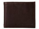 COWBOYSBELT Claydon Wallet (Brown)