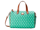 Dooney & Bourke Gretta Olivia Satchel