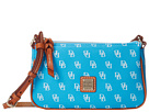 Dooney & Bourke Gretta Lexi Crossbody