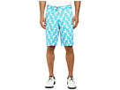 Loudmouth Golf Bodega Bay Shorts