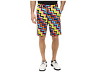 Loudmouth Golf Steppin' Out Shorts