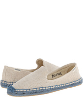 Soludos - Smoking Slipper Colored Jute Sole