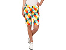 Loudmouth Golf Folsom Prism Shorts