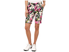 Loudmouth Golf Vintage Pink Flamingos Shorts