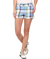 Loudmouth Golf - Blueberry Pie Mini Shorts