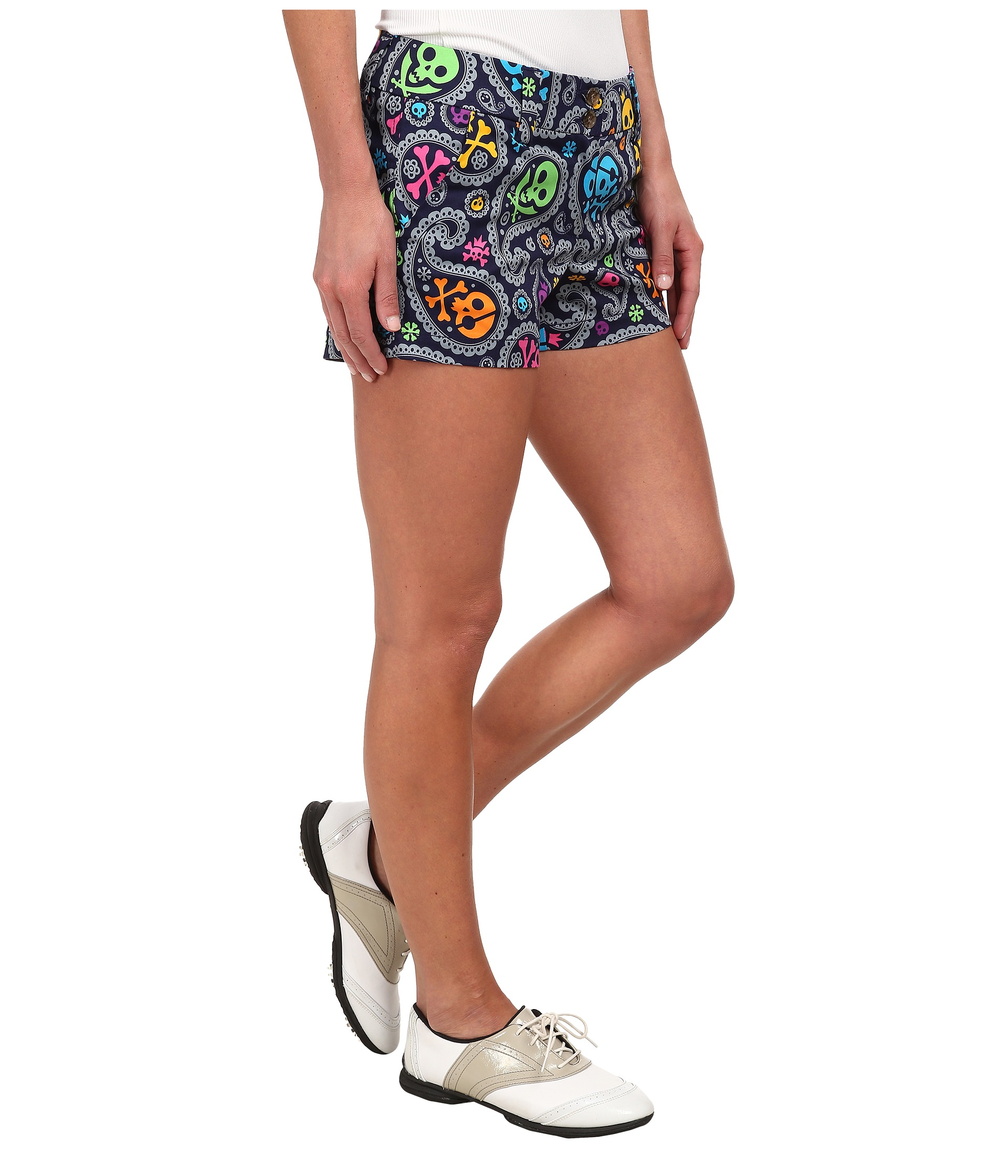Loudmouth Shorts Loudmouth Golf J...