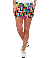 Loudmouth Golf - Steppin' Out Mini Shorts