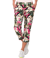 Loudmouth Golf - Vintage Pink Flamingos Golf Capri