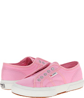 Superga Kids - 2750 COTJ Slip-On (Infant/Toddler/Little Kid/Big Kid)